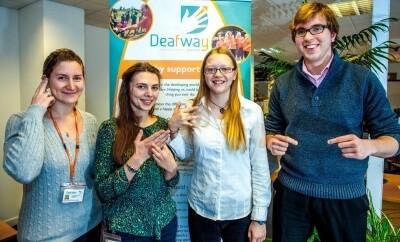 Deafway Lifeline